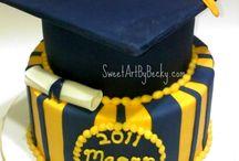 graduation / by Julie Bisgaard