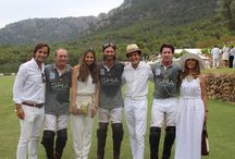 Engel&Volkers International Polo Cup / by SHA Wellness Clinic