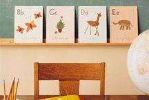 Homeschooling: K-3