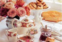 Πρόσκληση για τσάι