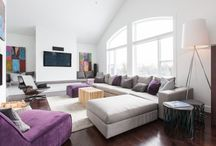 salon, living-room