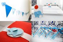 Party Ideas / by Rhonda Washington