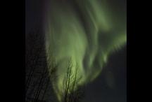 Auroras / by Slooh