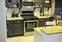 kitchen ideans