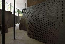 Facades / Gevels - Interieur & Exterieur