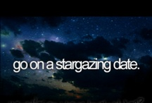 Before I die, I want to... / by Kersten Lee Crawford