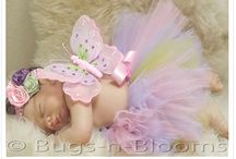 Photo Shoot Props & Ideas for Babies