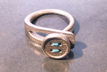 Jewelry / by Sienna Cave