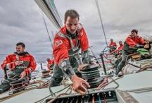 VOLVO OCEAN RACE / Volvo Oceans Race, regatas