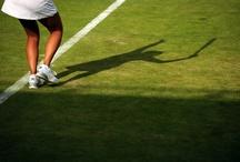 Tennis / by Emily Santos