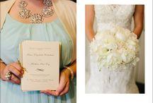 Wedding Day Stationery / Wedding Stationery Inspiration