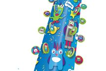 Goodie Gusher Products / This board will display all of the available Goodie Gusher products.