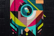 Bardas graffiti