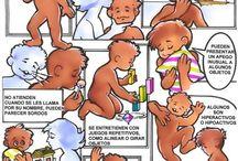 signos de autismo en un niño