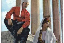 Lebanon Folklore