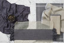 Lovely Table Linens / Conscientious, Artisan, Heirloom-Quality Table Linens