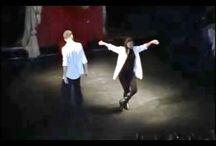 Dance~Χορός.