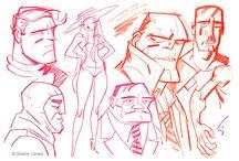 shane sketches