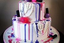Hayley's Cake Ideas