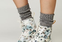 fashion / Clothes/shoes/jewelry  / by Focus