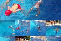 Yüzme Milenyumda