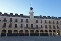 Ocaña, Toledo / Qué ver y hacer en Ocaña, guía turística completa de la villa toledana. http://queverenelmundo.com/Espana/Toledo/Ocana/Que-ver.php