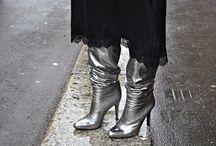 Milano Fashion Week 2016 / www.madamegaliash.com