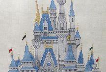 Cross stitch / by Sue Gross