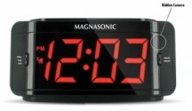 Clock Radio Spy Nanny Cameras / Clock Radio Nanny-Spy-Camera w/Built-in Motion-Activated all-in-one self recording DVRs. Digital Video Recorder Clock Radio Hidden Camera Clock is the best way to catch a cheater or nanny abuse on cam. / by StarTech Outlet Inc.