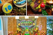 survival party