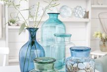Coastal homewares