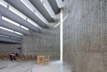contemporary sacred space