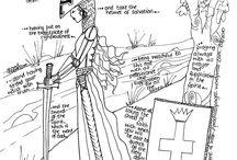 Recursos para Aulas - Armadura de Deus
