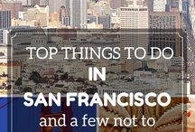 Our Home Town - SF