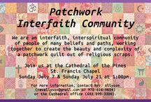 Interfaith Organisations