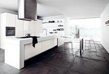 Kitchens / everything about the world of kitchens