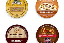 k cups flavors