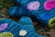 Wool / maglia e uncinetto