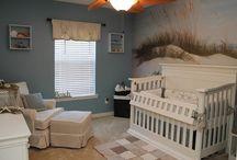 Baby room ideas / Beach