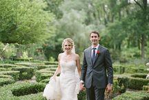 Fresh and Romantic Wedding by La Petite Fleur