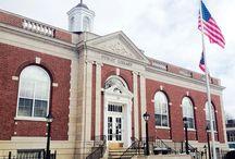 Peninsula Library