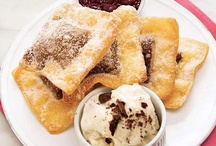 Recipes - Desserts / by Mindy Muellenborn