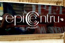""" EpiCentru "" by mob expres"