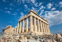 Beatiful Greece / History, culture, sea, sun, beautiful scenery, warm people