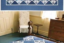 Quilts / by Annie Johnson