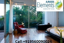 Ajnara Elements / Ajnara elements offering fully furnished studio apartments at sector 137 Noida. Contact Finlace consulting for best discount.