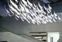 inspirerende interiør kunst