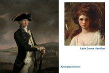 Amantes en la Historia