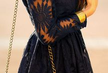 Latest Fashion Trends / Stunning and Beautiful Dresses