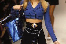 90s's Fashion Inspiration